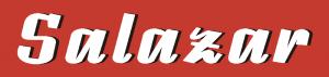 Logotipo Salazar