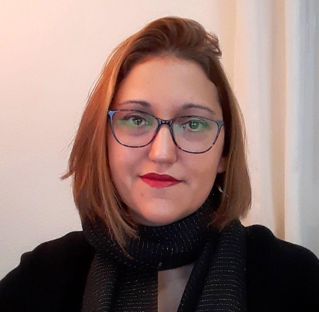 Penélope Garrido